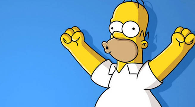 Fox Reveals Fate of 'The Simpsons' After 30 Seasons