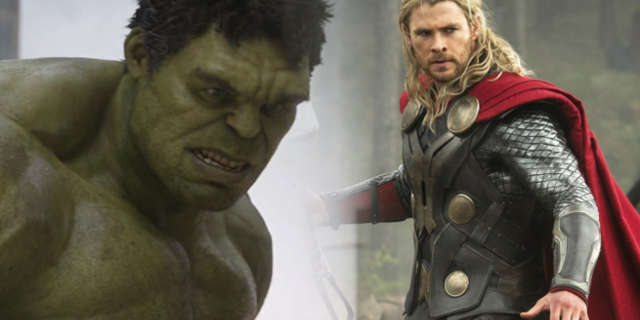 Stan Lee Reveals Who Would Win In A Fight Between Thor And