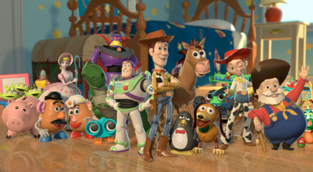 Toy Story 4 Tim Allen Teases Returning Characters