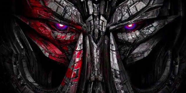 Transformers 5 IMAX Featurette