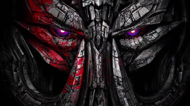 Transformers 5 IMAX Featurette