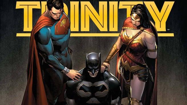 Trinity 3 Cover Header