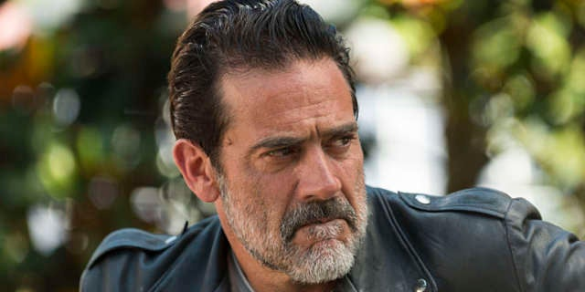 The Walking Dead: Negan's Deep Dig At Rick's Past You Probably Missed