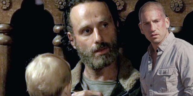 By Photo Congress || Fear The Walking Dead Episode 13 Season 4