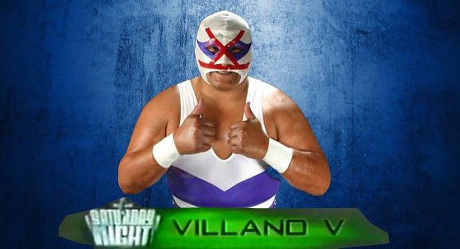 Villano V
