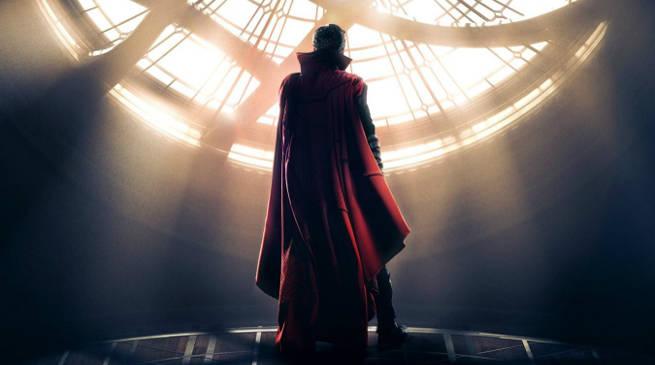 When Will Doctor Strange Become Sorcerer Supreme