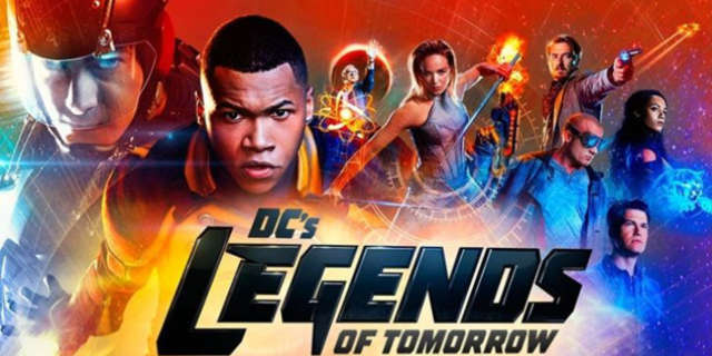 Characters We Want To See In Legends Of Tomorrow Season 3