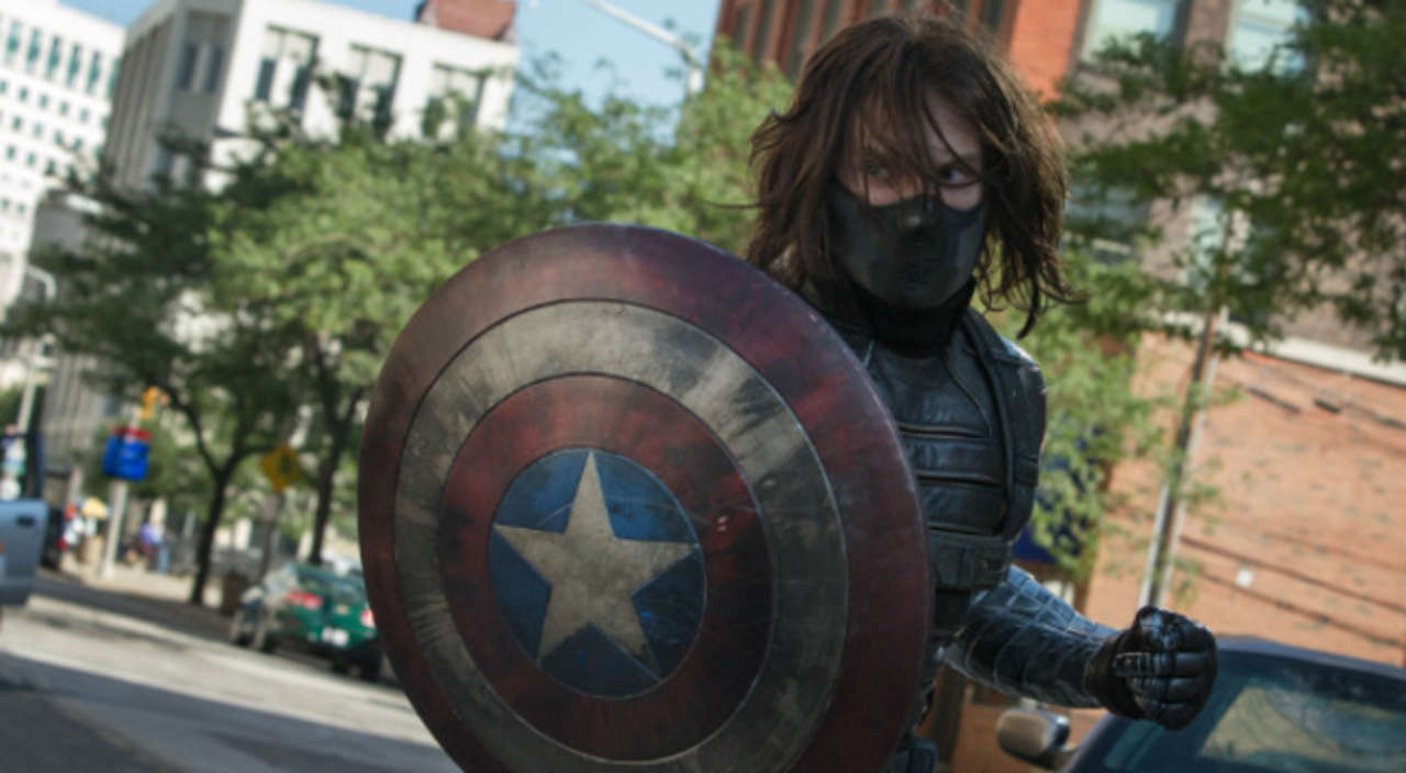 'Captain America: Winter Soldier' Fans Are Going Nuts Over This Fight Scene With No CGI