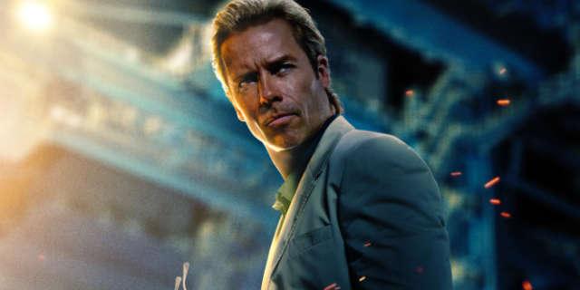 Worst Marvel Cinematic Universe Movie Villains - Aldrich Killian