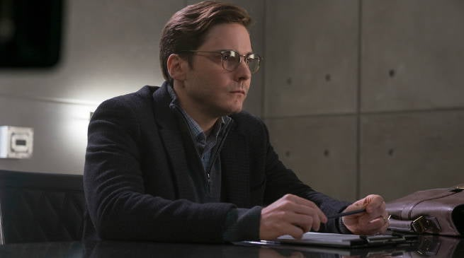 Worst Marvel Cinematic Universe Movie Villains - Zemo