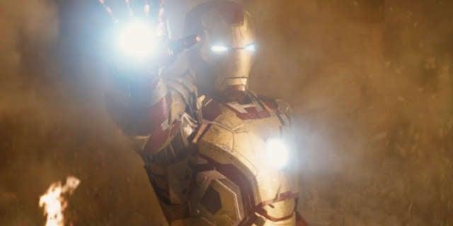 Worst Marvel Cinematic Universe Movies - Iron Man 3