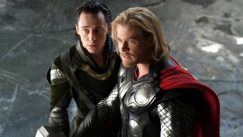 Worst Marvel Cinematic Universe Movies - Thor