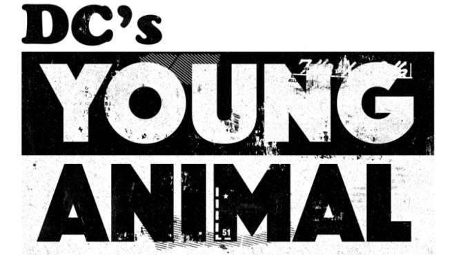 Young Animal DC Comics  1478637161 184.150.236.67