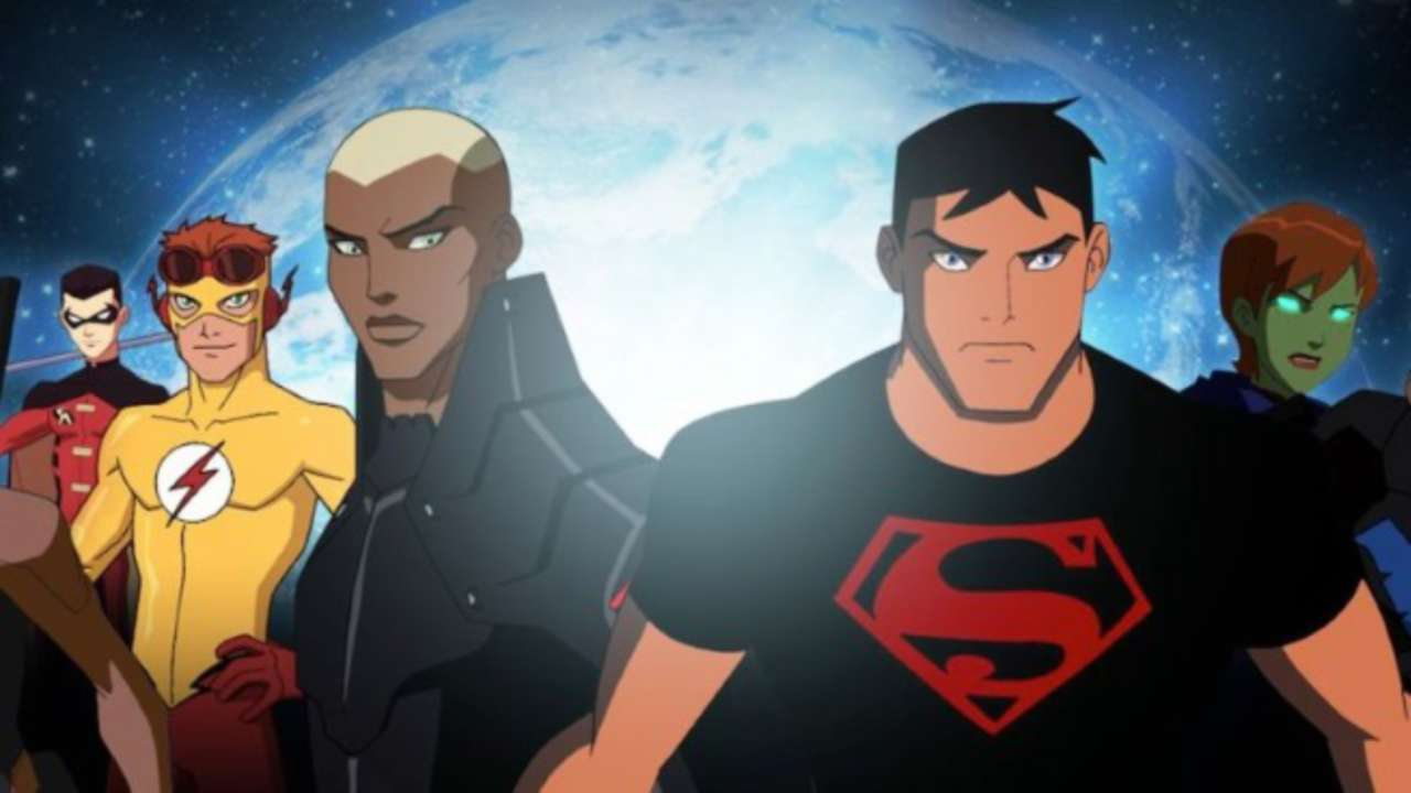 Five Young Justice Plot Threads Season 3 Needs To Resolve