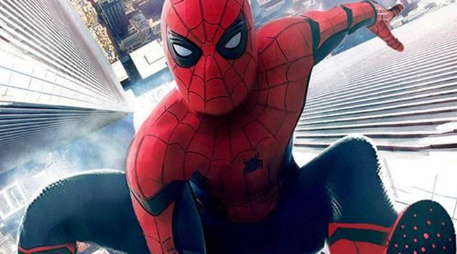 Spider-Man Costume Tony Stark Upgrades