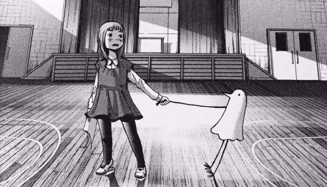 1 - Best Comics - Goodnight Punpun