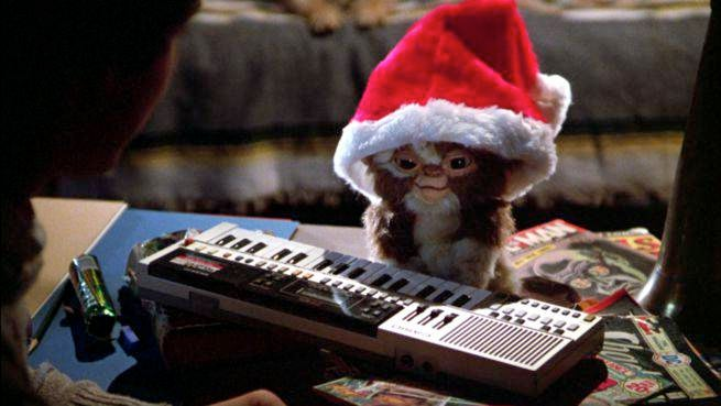2 - Gremlins Christmas
