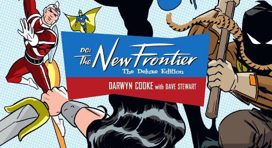 3 - The New Frontier