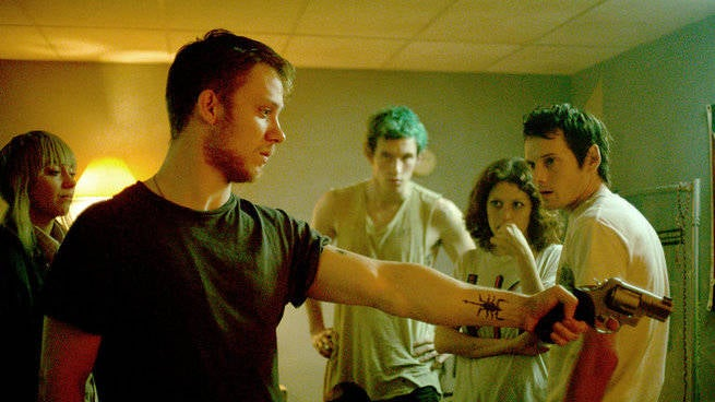 9 - 2016 Best Movies - Green Room