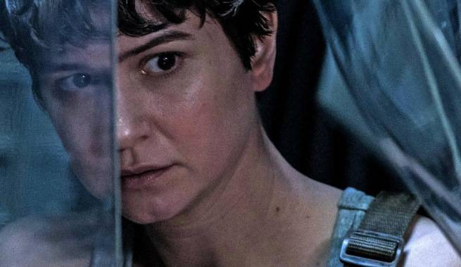 New Alien: Covenant Photo Features Katherine Waterston