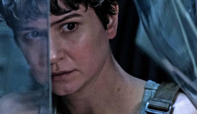 Alien: Covenant Star Katherine Waterston Reveals Key Character Details