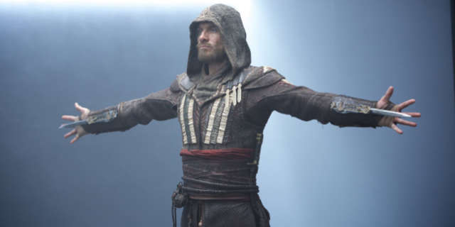 Assassin's Creed (2016) Reviews Movie