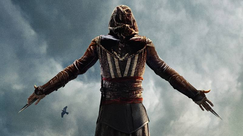 Assassin's Creed Best Video Game Movie Ever