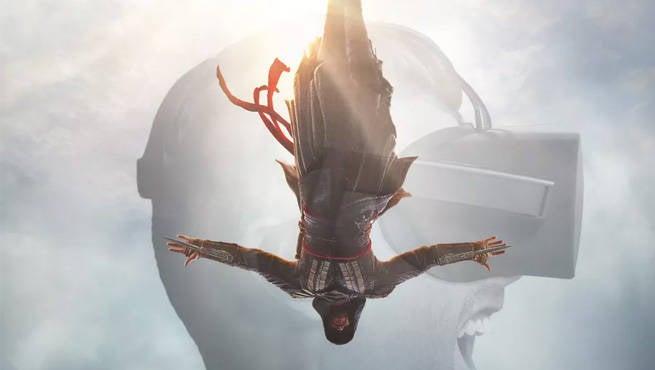 Assassins Creed VR