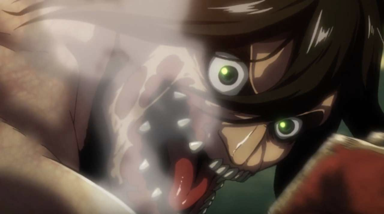 Attack on Titan Confirms New Chapter Release Date