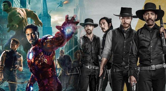 Avengers-Magnificent-Seven