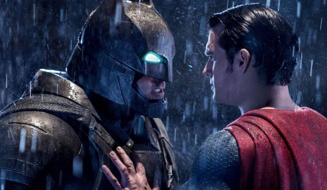Justice League: Batman And Superman To Argue Over Leadership