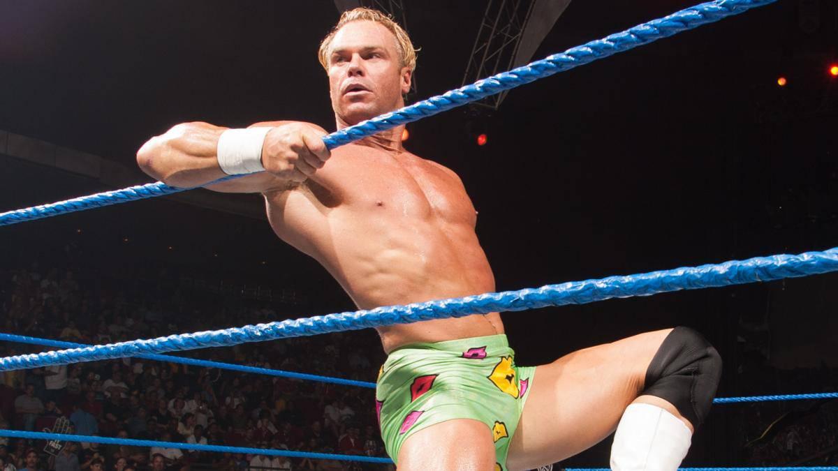 Billy Gunn WWE