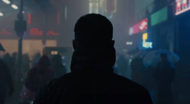 Blade Runner 2049 Used Practical Effects Over Green Screen