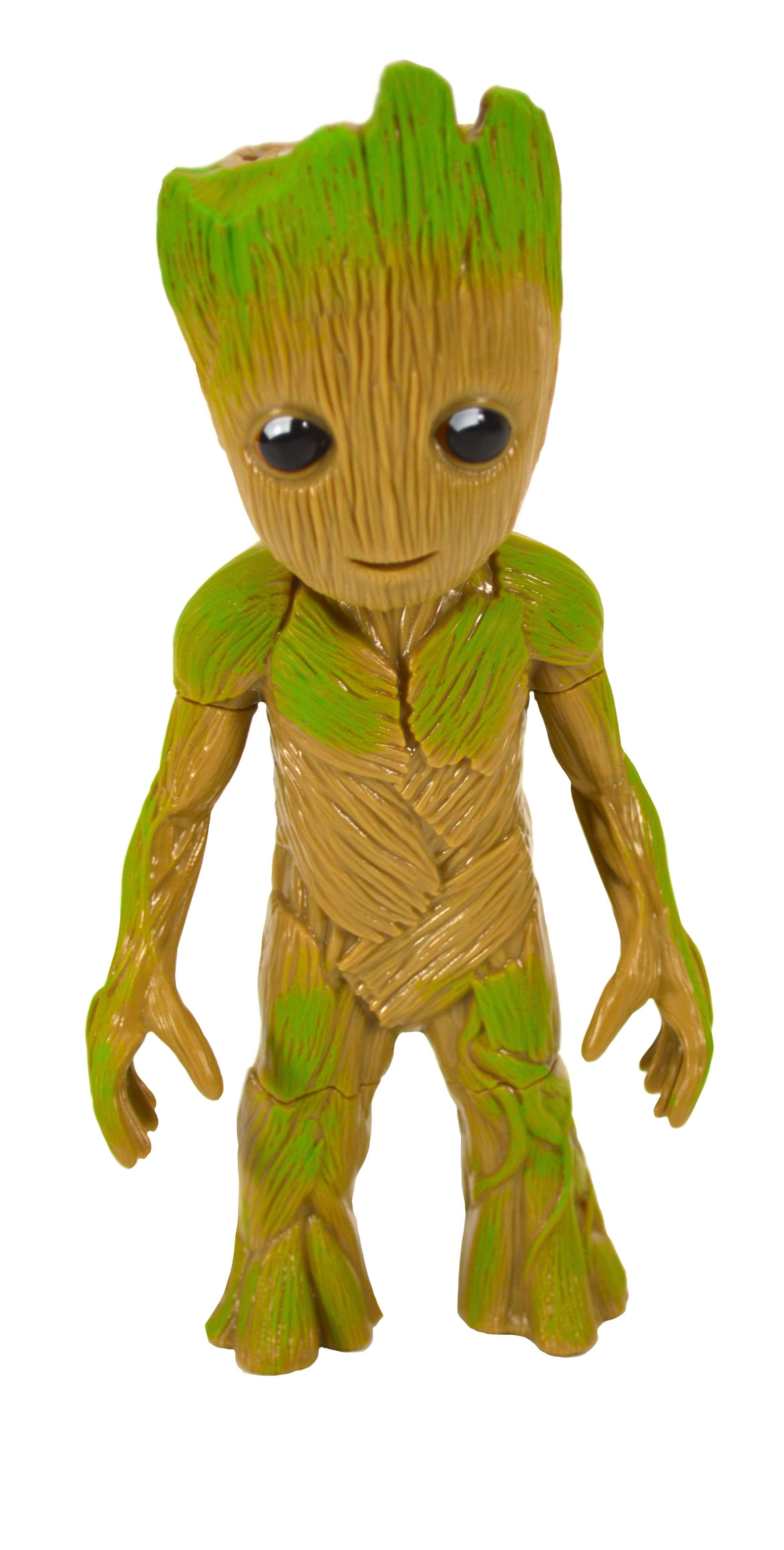 BOP IT! GUARDIANS OF THE GALAXY GROOT Edition Game (1)