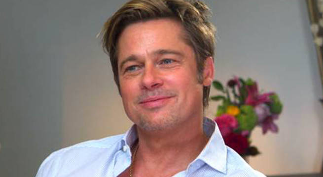 Brad Pitt Is Reportedly a 'Better Version' of Himself After Visiting Kids Amid Custody Dispute