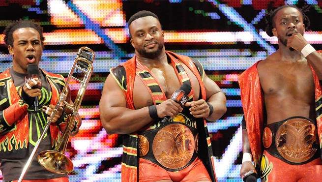 Xavier Woods Campaigns for United States Championship Win