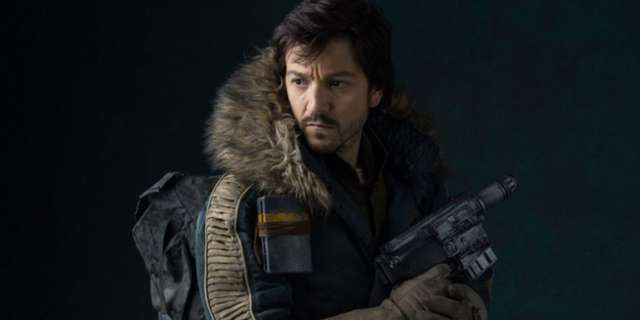 Star Wars 'Rogue One' Prequel Series Coming to Disney Streaming Service