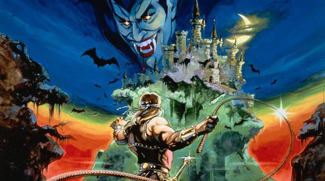 Castlevania TV series Confirmed
