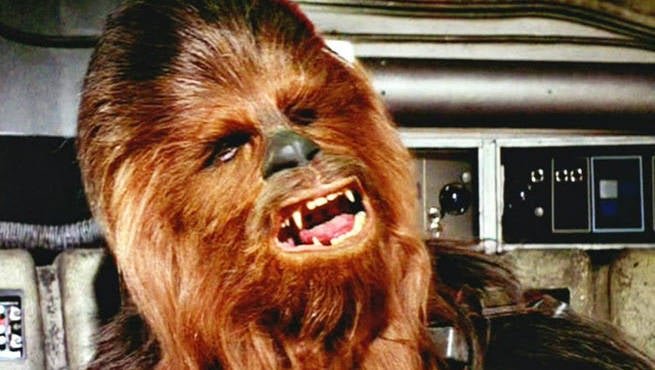 Chewbacca-Star-Wars