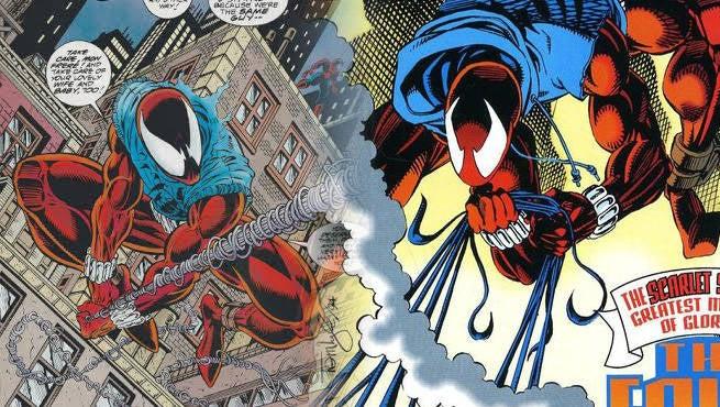 Clone-Saga-Scarlet-Spider