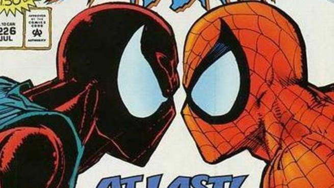 Clone-Saga-Spider-Men