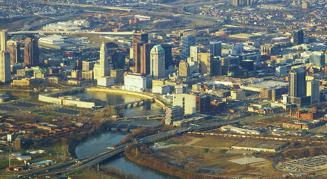 Columbus OH