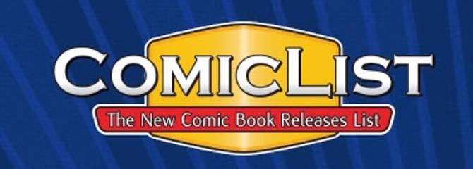 ComicList.com logo
