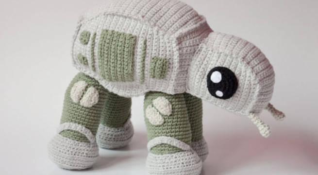 crochet-at-at-star-wars
