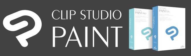 Clip Studio Paint update