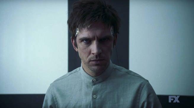 Dan Stevens star in FX's Legion 2017