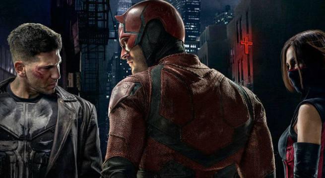 Daredevil Netflix