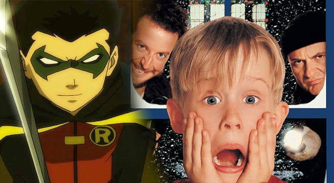 DC-Christmas-Movie-Home-Alone-Robin
