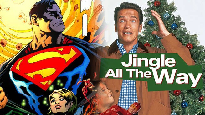 DC-Christmas-Movie-Superman-Jingle-All-The-Way