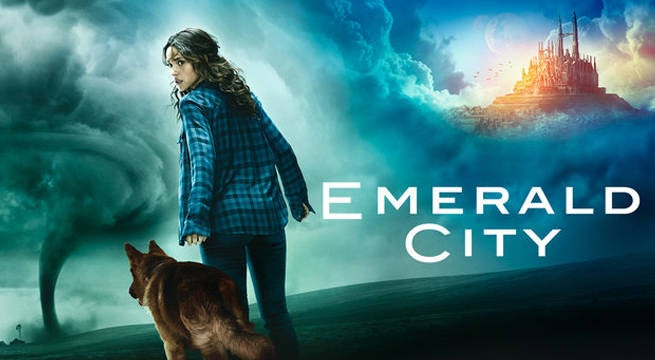 Emerald City Preview Video Released